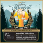 Grass Valley Brewfest